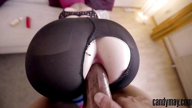 Juni سکس زنهای باحجاب fucks در خواهر جدید Romi Rain